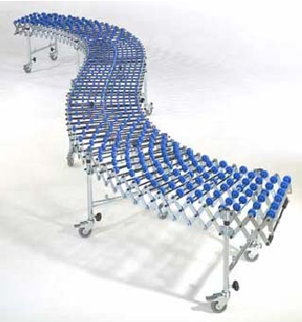 Automation Supplies Ltd Suppliers Flexible Conveyor Systems
