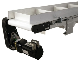 Precision Move Conveyor
